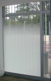 Film covering visioprint film d coratif pour vitres for Film opaque pour fenetre