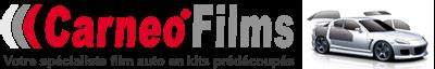 Achat de film teinté au mètre avec Carneo