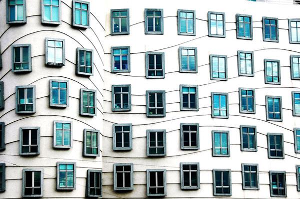 Film solaire vitrages bâtiment