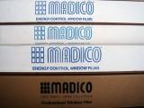 Madico: un nouveau film solaire sur le marché, mais pas seulement !